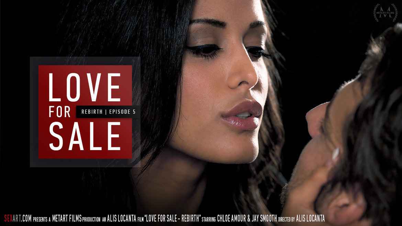 Love for sale Stagione 2 - Episodio 5 - Rebirth (Layla Sin) - SexArt